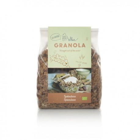 Granola bulk Speculaas 1kg