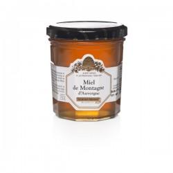 Miel de Montagne d'Auvergne 250 g