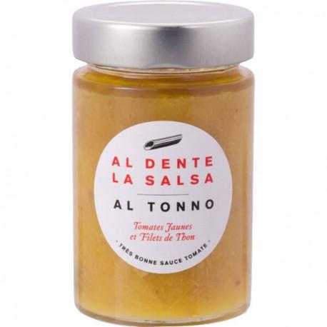 Sauce Tomate Cerise Jaune Tonno 200G