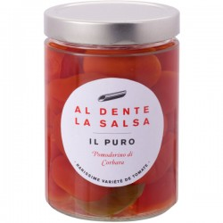 Tomate Cerise Rouge Entier (rosso) 540g