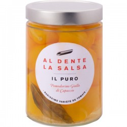 Tomate Cerise Jaune Entier (giallo) 540g