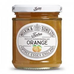 Suikerarme Sinaasappel Marmelade 40% 200g