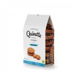 BIO Cookies Quinoa coco (sans gluten-vegan) 100g