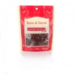 Raisins de Smyrne 125g