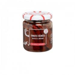 Tomates Séchées à l'Huile d'Olive 110g