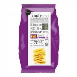 Gepopte chips met Kaas (glutenvrij) 85g