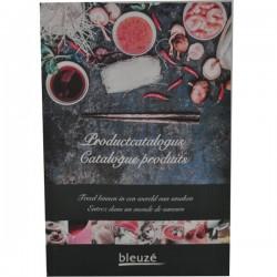 Catalogue produits général
