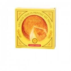 Gâteau de Visan en Provence aux Amandes au Citron 120g