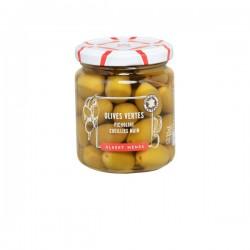 Olives Vertes Picholine 130g