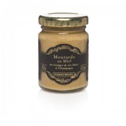 Mosterd met honing 100g
