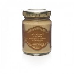 Moutarde à la Noix 100g