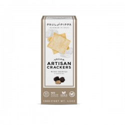 Traditionele Crackers Truffel 130g