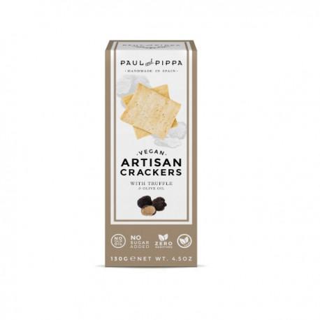Artisan Crackers Truffes 130g