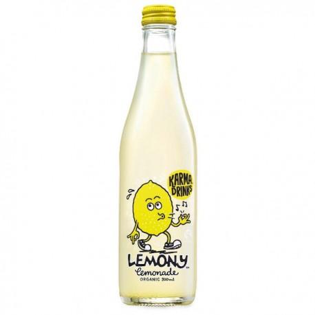 Lemony Lemonade BIO Fairtrade 330ml