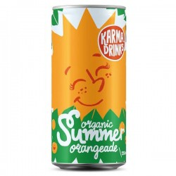 Summer orangeade 250ml