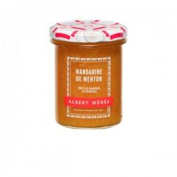 Marmelade de Mandarine de Menton 280g