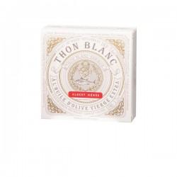 Thon Blanc Germon à l'Huile d'Olive Vierge Extra 160g