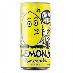 Lemony Lemonade BIO Fairtrade 250ml