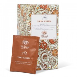 Tea Discoveries - Tippy Assam Teabags 25 T&Es 50g