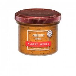 Crème de Courgette aux Épices 100g