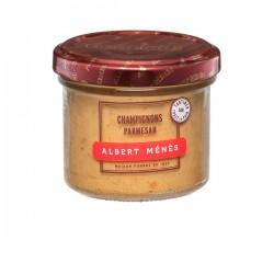 Crème Forestière au Parmesan 100g