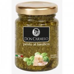 Pesto met Basilicum 100g