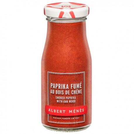 Sauce andalouse 160g