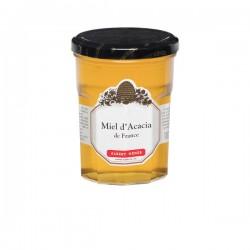 Acacia honing uit Frankrijk 500g