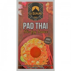 Pad Thai saus 100ml