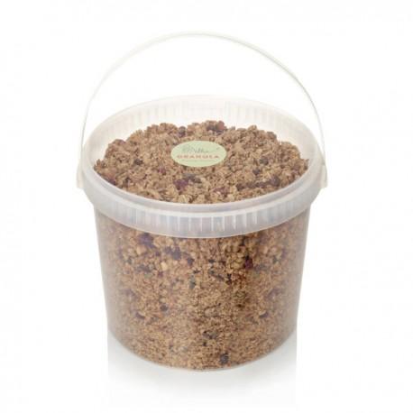 Granola bulk Cranberry 5kg