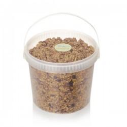 Granola bulk Kurkuma 5kg