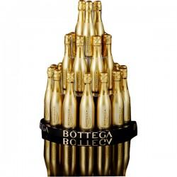 Mini Bottle Displays