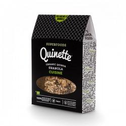 Quinoa Granola Cuisine BIO (vegan) 300g