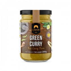 Pasta van groene curry 200g
