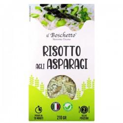 Italiaanse Risotto met asperges 210g