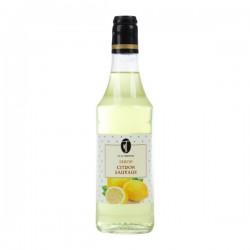 Wilde citroen siroop 50cl