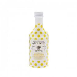 Vinaigrette saus met basilicum en ananas 200ml