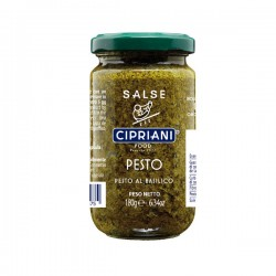 Pesto allagenovese BIO 180g