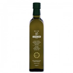 Extra zuivere olijfolie uit Toscanië 50cl