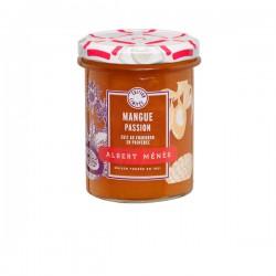 Confiture de Mangue et de Fruit de la Passion 280 g