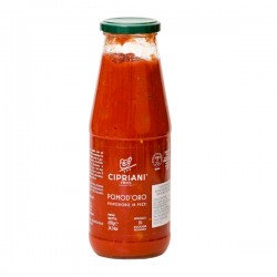Tomatenpulp BIO 690g