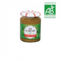Pâte de Curry Vert 85g