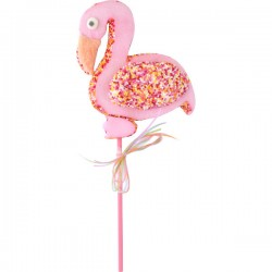 Flamingo Marshmallow pop 50g