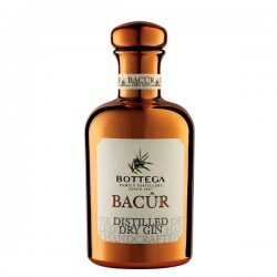 Bacur Gin 40% 70cl