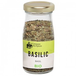 Basilicum BIO 15g