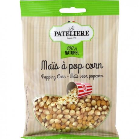 Maïs voor popcorn 125g