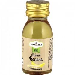 Natuurlijk banaan aroma 60 ml