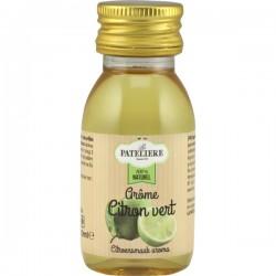 Natuurlijk GROEN citroen aroma 60 ml