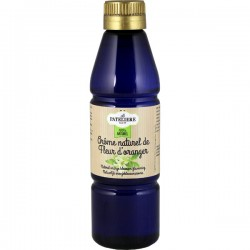 Natuurlijk Oranjebloesem aroma 250 ml