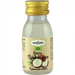 Natuurlijk kokos aroma 60 ml